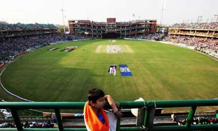 ddca gets delhi high court s nod to host world t20 matches