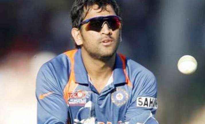 world cup will be our biggest gift to sachin says dhoni