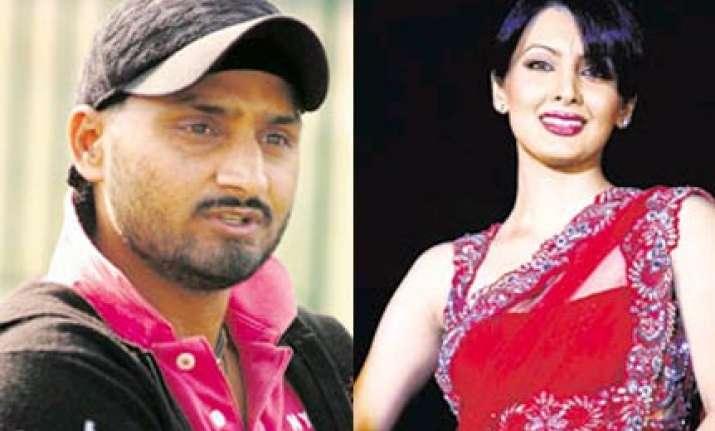 harbhajan geeta basra on way to formalize relationship