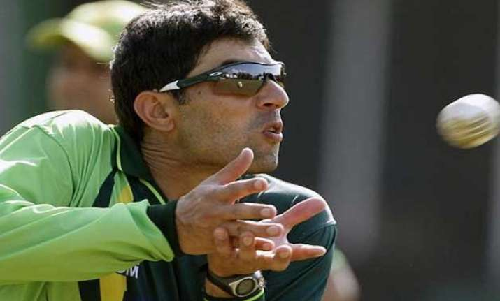 world cup 2015 pakistan captain misbah faces flak from