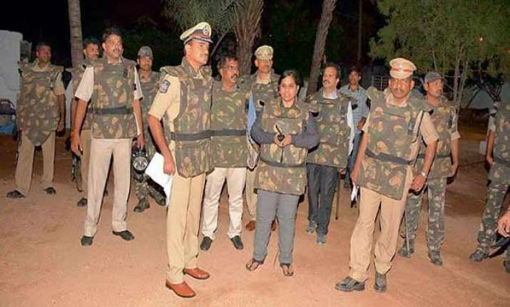 cyberabad police gear up for ipl matches