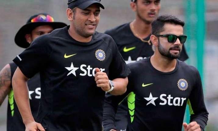 how dhoni and kohli s relationship impacting team india