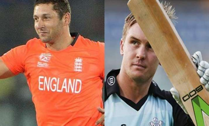 tim bresnan makes comeback uncapped jason roy in england