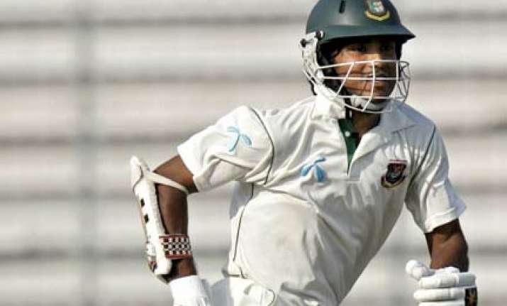 siddique rahim delay england victory