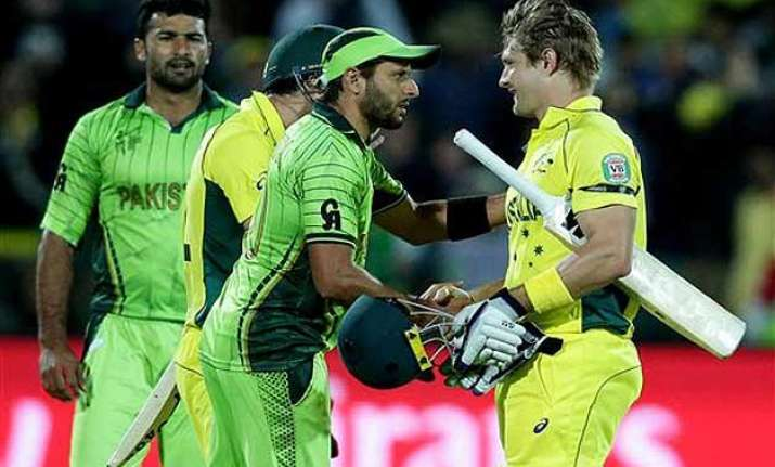 mixed reactions to pakistan s world cup loss