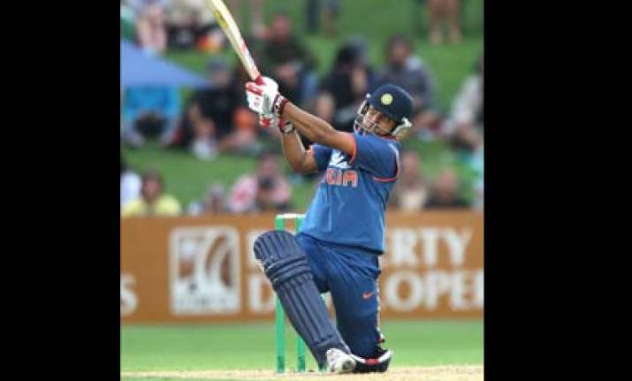 we were unconvincing throughout the tournament raina