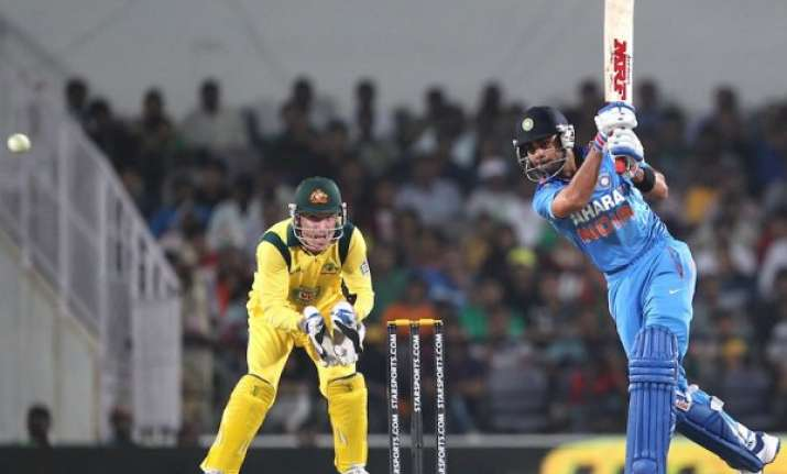 race for odi top spot heats up for cricket world cup