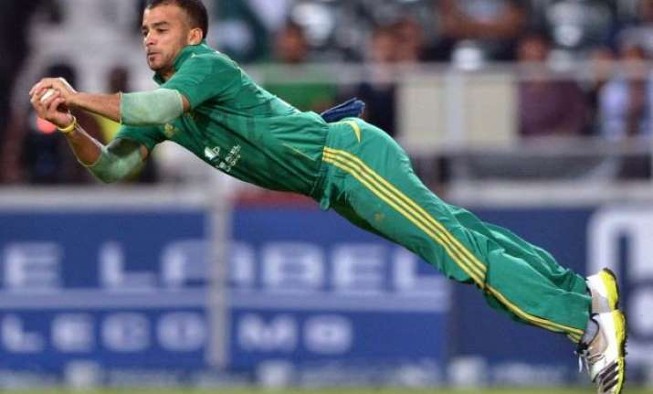 duminy ruled out morkel doubtful for last 2 odis