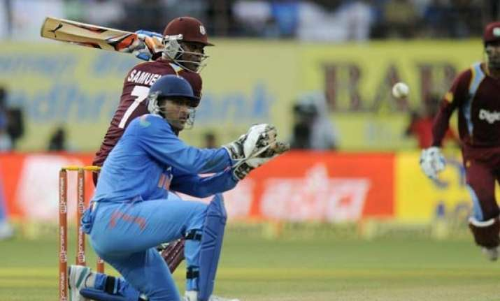 no threat to west indies series bcci
