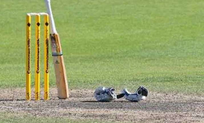 kolkata club cricketer rahul ghosh sustains head injury