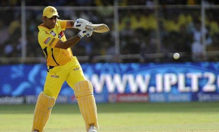 ipl 8 i ate up a lot of deliveries says dhoni