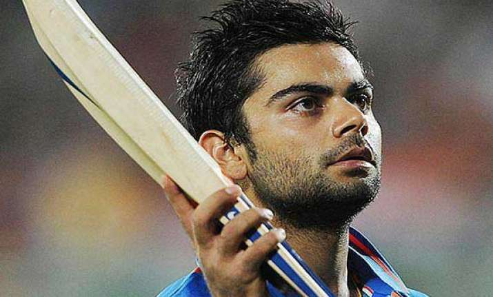 ind vs wi i got my touch back with fifty in delhi odi says