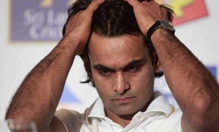 pakistan spinner hafeez fails second bowling test