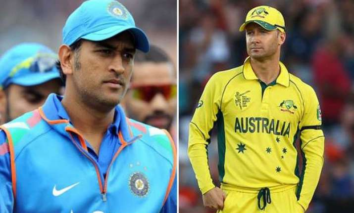 world cup 2015 india australia renew rivalry in semi final