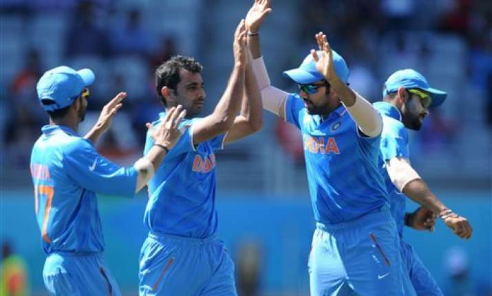 pacers hold key to india s world cup fortune