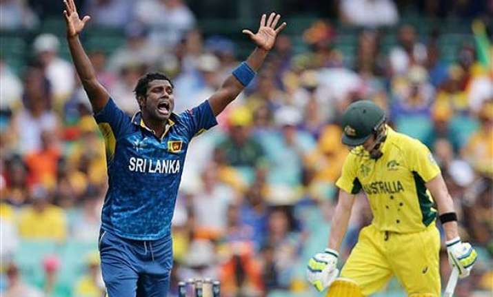world cup 2015 sri lanka s mathews herath set to be fit for