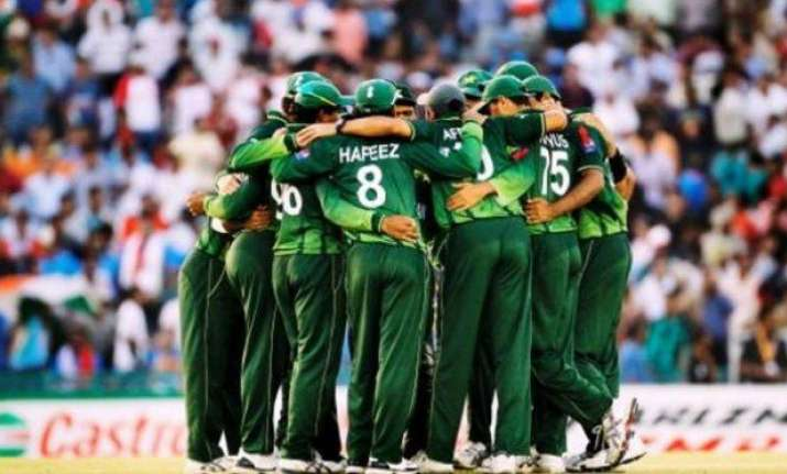 world cup pakistan declares squad mohammad hafeez makes it