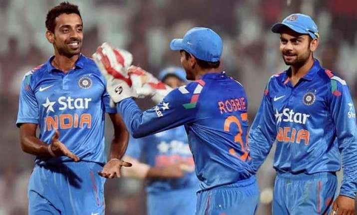 india needs to sort out its bowling combinations srinath