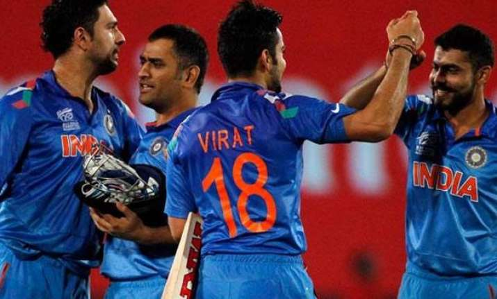 asia cup 2016 india aim to continue winning run against