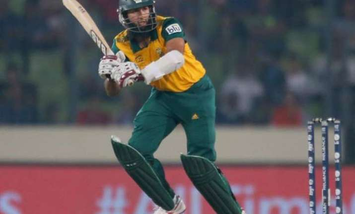 it has been a very exciting series hashim amla