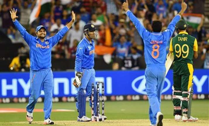 world cup 2015 champion india aiming to continue momentum