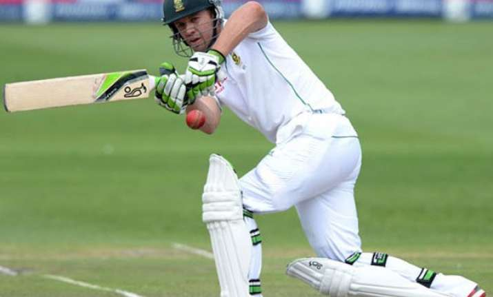 India Set To Cast Spin Spell In De Villiers 100th Test