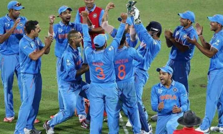 india a beat south africa a win two match series