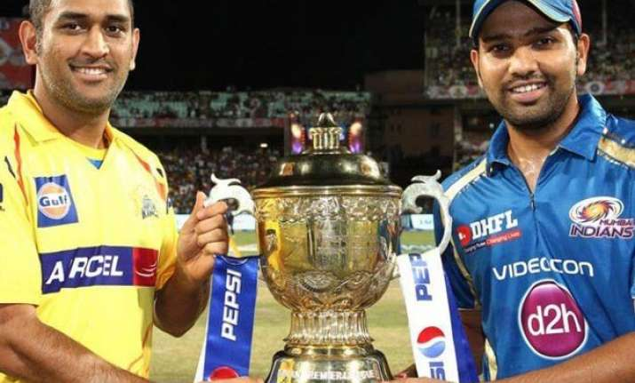 ipl 2015 contributed rs 11.5 billion to india s gdp bcci