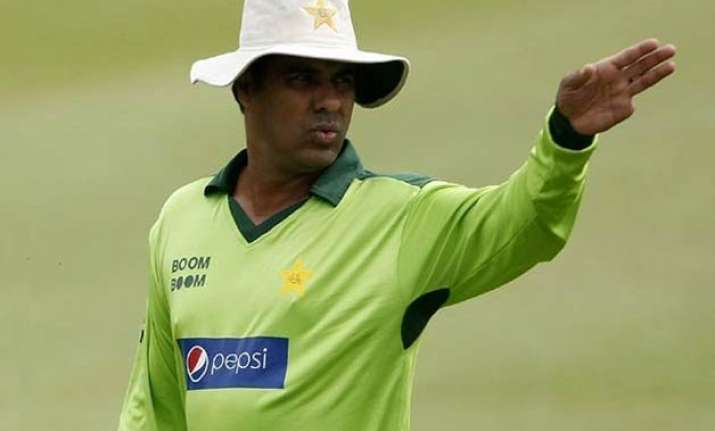 it s time for waqar to step down latif