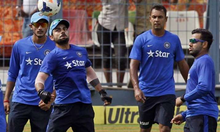 3rd t20i india look to salvage pride against south africa