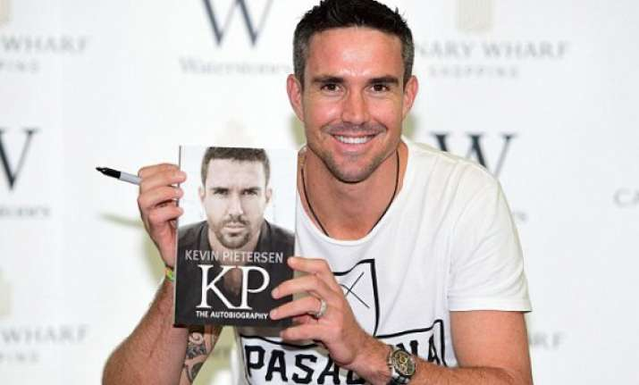 kevin pietersen s book has tarnished an era alastair cook