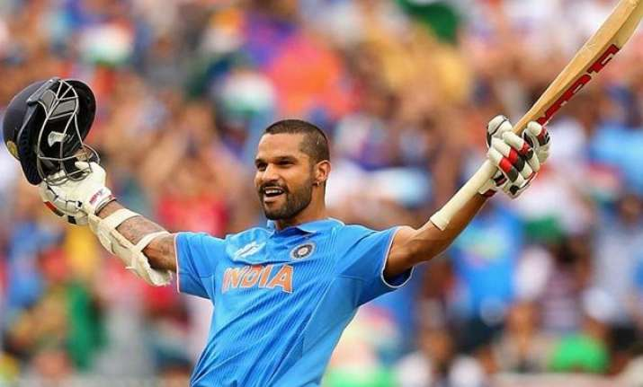 dhawan keeping calm under pressure is key to success