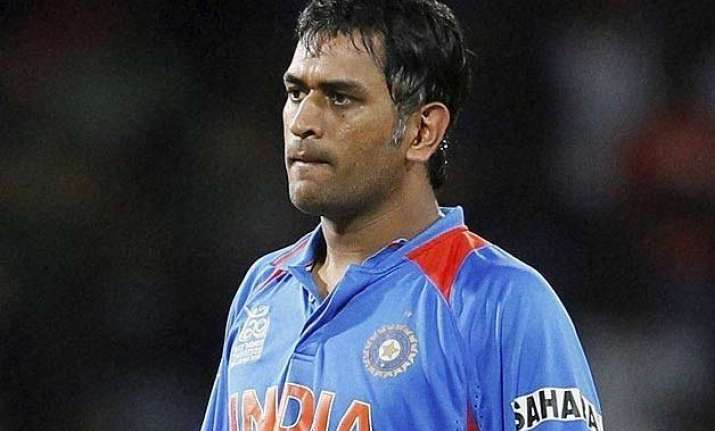 jharkhand housing board issues notice to ms dhoni