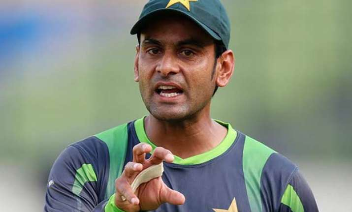 hafeez seeks more time before icc tests on bowling action