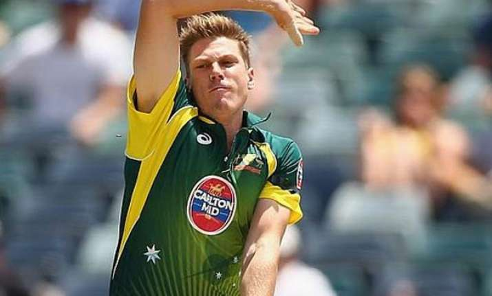 tri series 2015 not worried about slow tracks says faulkner