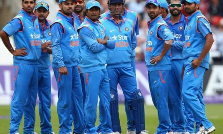india s world cup story a faithful catalogue