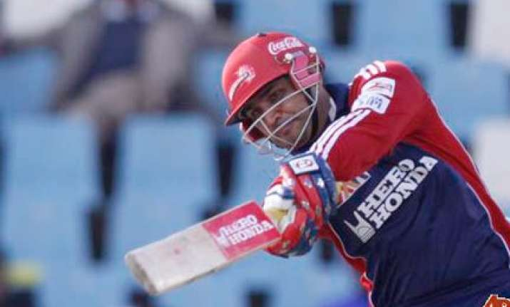 sehwag on song daredevils thump rajasthan royals