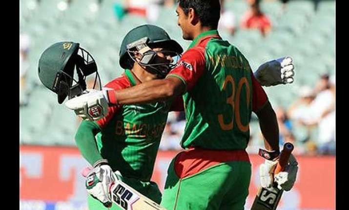 world cup 2015 bangladesh s proud in laws celebrate cricket