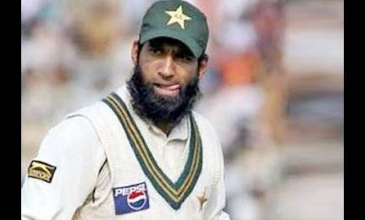 pcb recalls yousuf for remaining tests