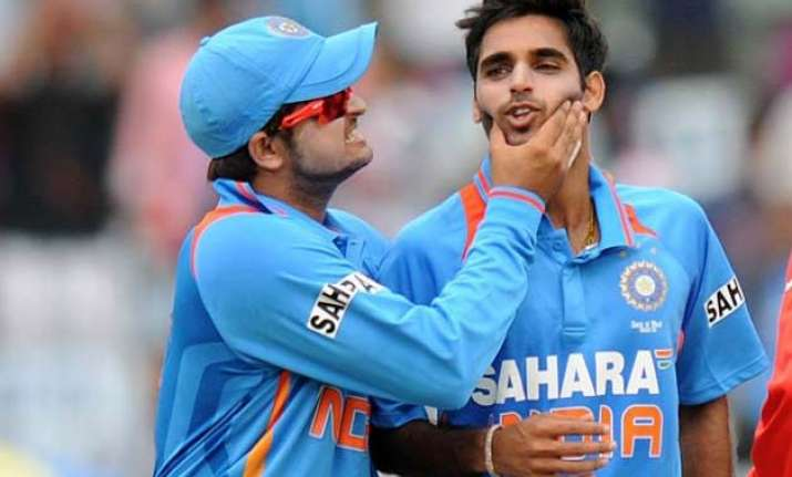 ipl has helped me improve death bowling bhuvi
