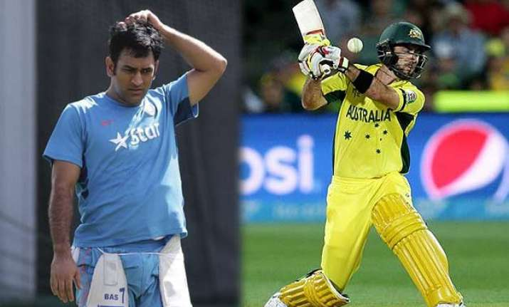 world cup 2015 dhoni maxwell most searched players ahead of