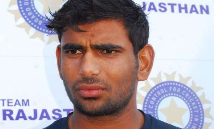 is nathu singh india s next fast bowling sensation