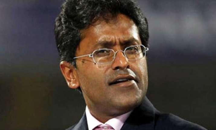 lalit modi reveals plans for a rival cricket body to