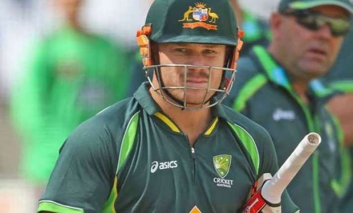 flat wickets adding to pressure on bowlers in odis david