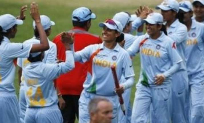 first women s cricket t 20 tournament in up
