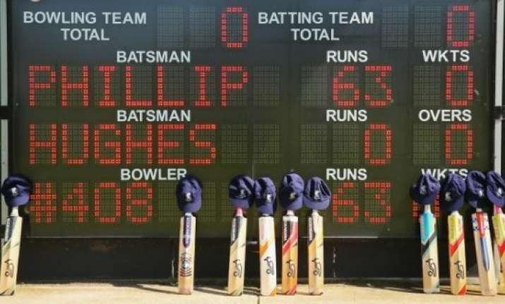 cricket australia trademarks 63 not out phrase