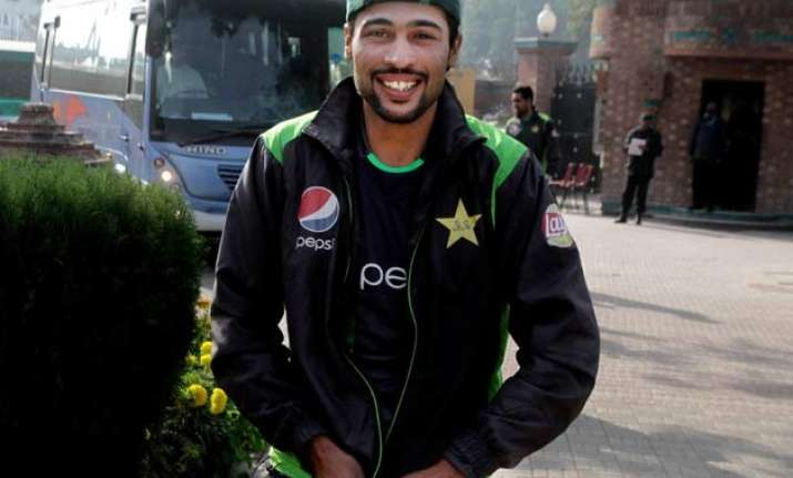 granted visa mohammad amir to resume career in new zealand