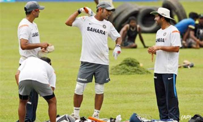 india look to level series against sri lanka