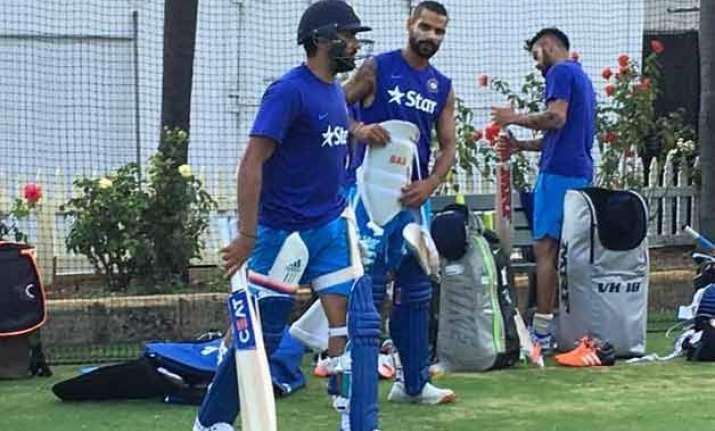 it will be india s batting vs australia s bowling
