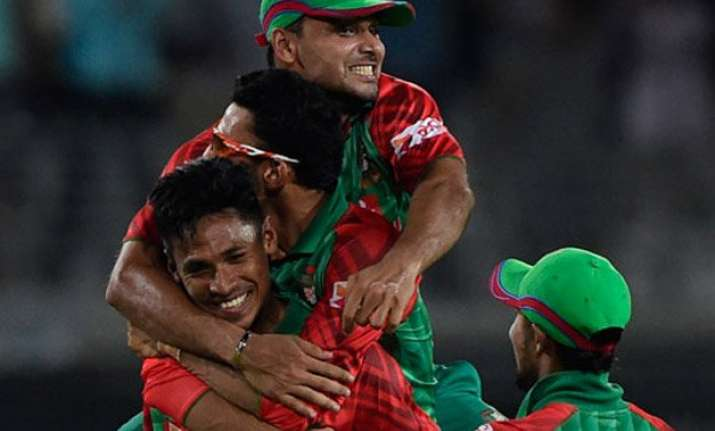 west indies fail to qualify bangladesh return to icc